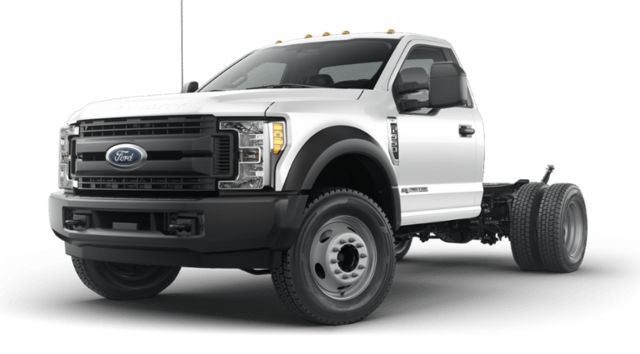 New Ford cars, trucks, and SUVs 2018 Ford F-550 Chassis F-550 XL Commercial-truck for sale near you in Tyrone, PA